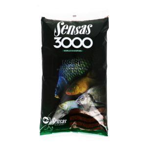 Nada Sensas 3000 Noire 1kg