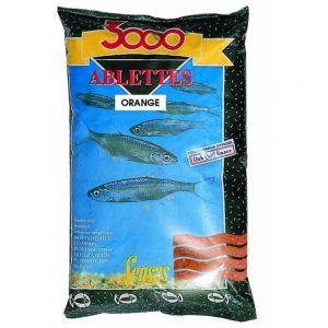 Nada Sensas 3000 Ablettes (Orange Bleak) 1kg