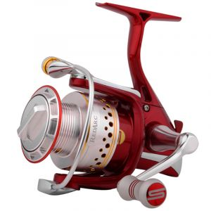 Mulineta Spro Red Arc