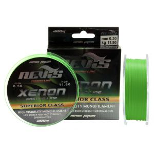 Fir Monofilament Nevis Xenon 150m-600m