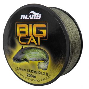Fir Multifilament-Textil  Nevis Big Cat 200m