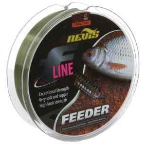 Fir Monofilament Nevis F-line Feeder 150m-300m