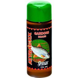 Aroma Lichida Sensas Attractix Roach (Babusca) 75ml