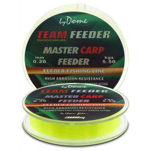 Fir Monifilament Team Feeder Master Carp 300m