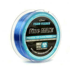 Fir Team Feeder By Dome Fine Max 300m