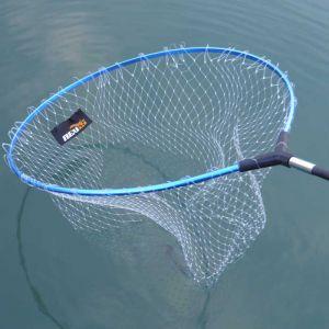 Cap Minciog Nevis Nylon 55x45cm Plasa 20mm Rotund