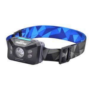 Lanterna Cap Spro Freestyle Cu Senzor Optic