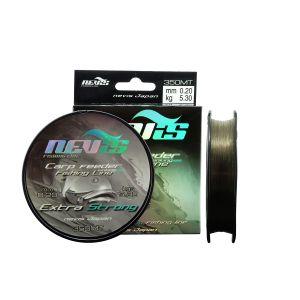 Fir Monofilament Nevis Carp Feeder 150m-350m