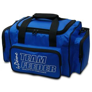 Geanta Competitie Carry All Team Feeder By Dome 45x30x25cm