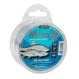 Fir Monofilament C-Tec SilverFish Grey