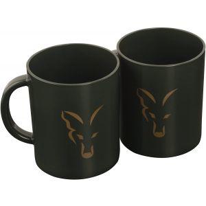 Cana Plastic Fox Royale Mug