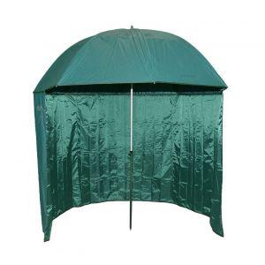 Umbrela Nevis Din PVC Cu Pavilion 2,5m