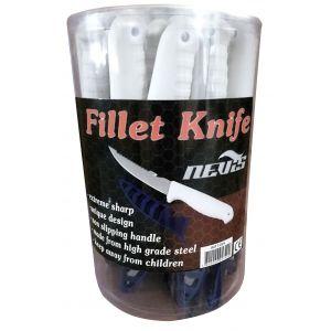 Cutit Pentru Filetat Nevis