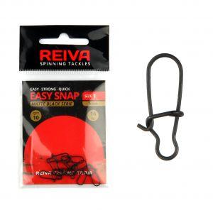 Agrafa Reiva Mat Easy 10buc/pac