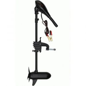 Motor Electic Fox Outboards 55lbs 12v