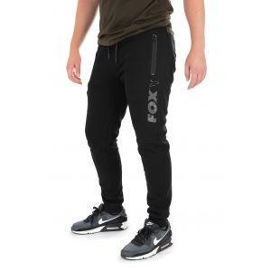 Pantaloni Lungi FOX Print Jogger, Black/Camo XXL