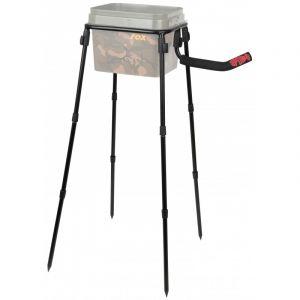Suport Pentru Galeata Fox Single Bucket Stand Kit
