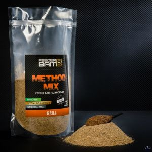 Nada Method Mix Feeder Bait 800g