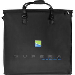 Geanta Preston Supera Large EVA Net Bag 66x60x25cm