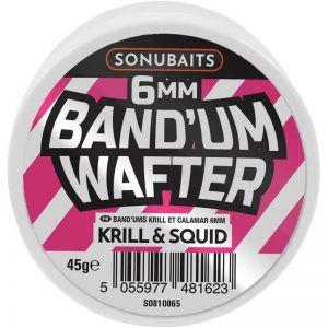 Wafters Sonubaits Bandum 6mm