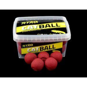 Boilies Cat Ball Steg 28mm 150g