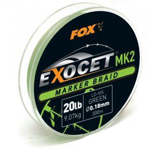 Fir Multifilament Pentru Marker Fox MK2 300m