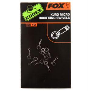 Varteje Fox Edges Kuro Micro Hook Rig