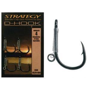 Carlige Strategy D Hook Nr.2