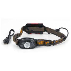Lanterna Cap Fox Halo Headtorch MS300c