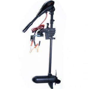 Motor Electric Fox Pentru Barca Propellern, 65lbs, 12V