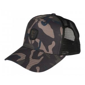 Sapca Fox Camo Trucker