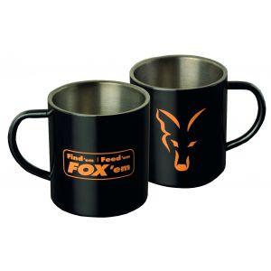Cana Fox Black XL 400ml Muo