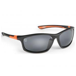 Ochelari De Soare Fox Black Orange