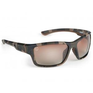 Ochelari De Soare Fox Avius Camo Brown Gradient Lens