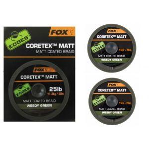 Multifilament Forfac Fox Coretex 20m