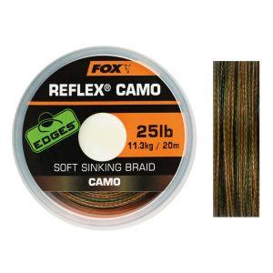 Multifilament Fox Reflex Camo 20lb-25lb
