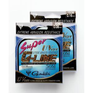 Fir Monofilament Gamakatsu Super G-line 50m-150m