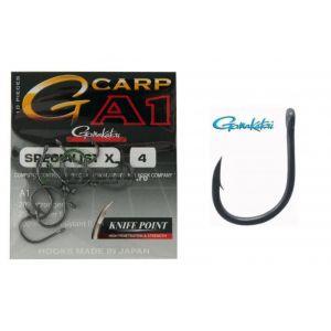Carlige Gamakatsu G-Carp A1 Specialist X