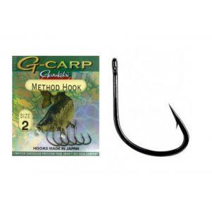 Carlige Gamakatsu G-Carp Method