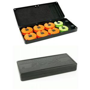 Penar Pentru Riguri Fox Magnetic Disc & Rig Box Sistem Medium