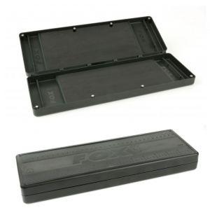 Penar Rigid Pentru Riguri Fox Magnetic Double Large Rig Box Sistem 35x12x4cm