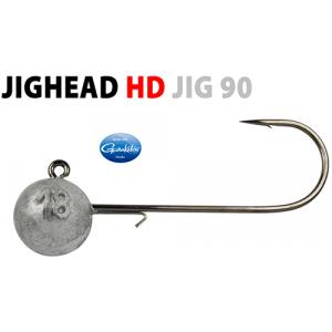 Jig 90 HD Spro 6/0 Cu Carlig Gamakatsu