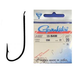 Carlige Gamakatsu LS-1540