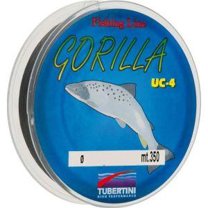 Fir Monofilament Tubertini Gorilla 100+50m