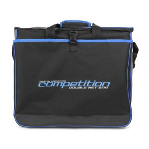 Geanta Pentru Juvelnic Dubla Preston Competiton Double Net Bag 60x19x55cm
