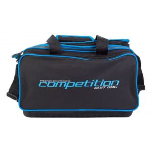 Geanta Preston Competition Bait Bag 39x24x26cm