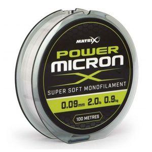 Matrix Power Micron X