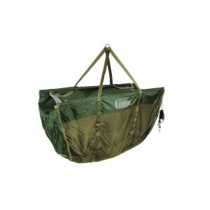 Sac Cantarire Team Feeder By Dome Cu Plutitor 100x40x60