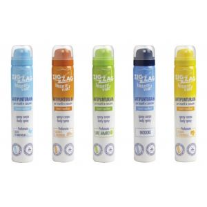 Spray Zig Zag 100ml