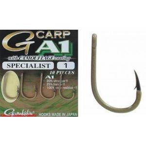 Carlige Gamakatsu A1 Carp Sand Specialist